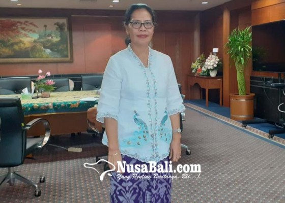 Nusabali.com - jabat-sekretaris-kementerian-pariwisata-sejak-5-februari-2020
