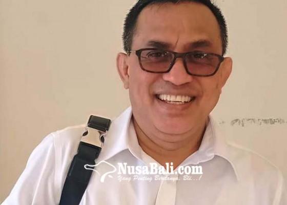 Nusabali.com - anggota-polri-bali-rame-rame-ikut-kempo