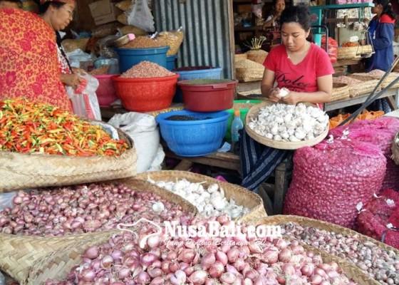 Nusabali.com - sepekan-jelang-galungan-harga-bumbu-dapur-melonjak