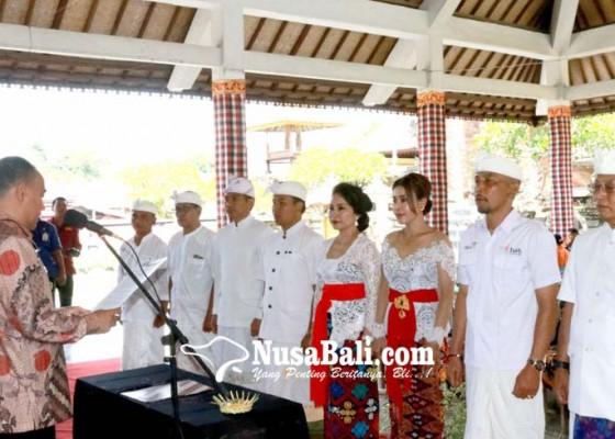 Nusabali.com - promosikan-pariwisata-bangli-bupati-bentuk-bppd