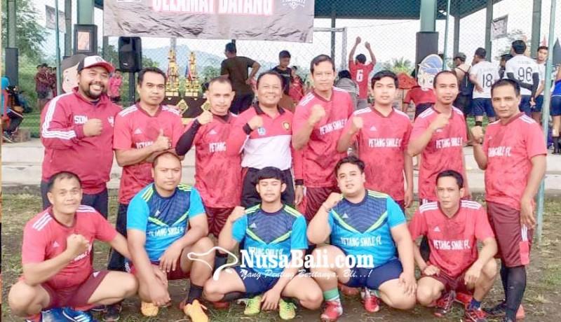www.nusabali.com-trofi-persakti-cup-diikuti-16-tim-futsal