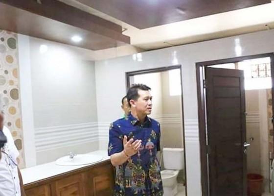 Nusabali.com - bupati-geram-fasilitas-toilet-balai-budaya-dicuri-orang