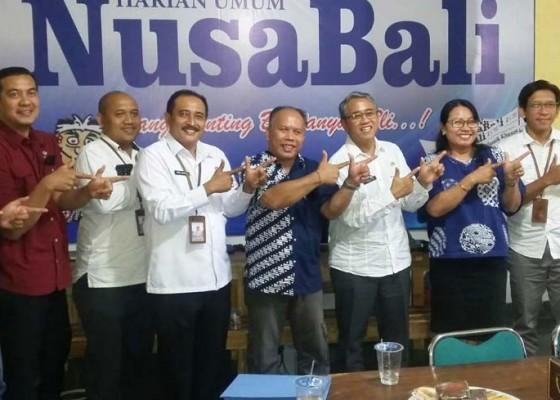 Nusabali.com - pertama-kali-bps-gelar-sensus-penduduk-online