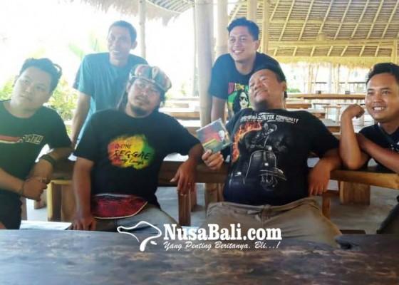 Nusabali.com - matanai-reggae-band-rilis-2nd-album-saling-gisi