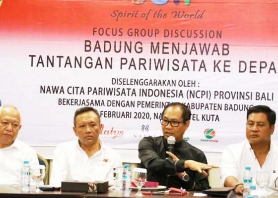 Nusabali.com - pemkab-bersama-stakeholder-gagas-badung-dot-it-for-bali