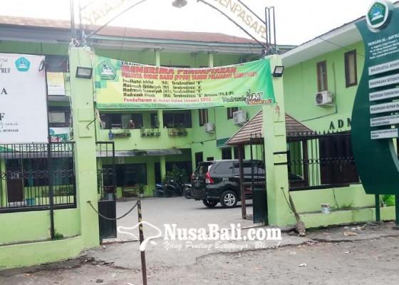 Nusabali.com - praperadilan-korupsi-yayasan-al-maruf-jilid-ii-mulai-disidangkan