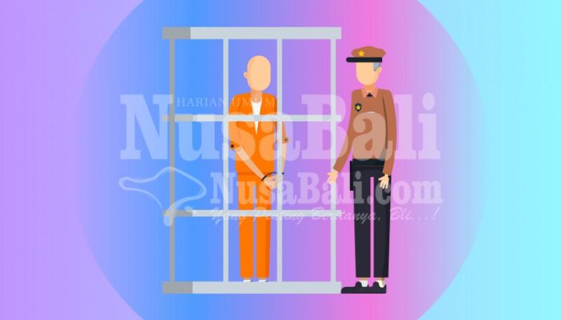 www.nusabali.com-dijamin-istri-penahanan-ditangguhkan