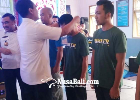 Nusabali.com - sebanyak-60-napi-ikuti-rehabilitasi-medis-dan-pelatihan