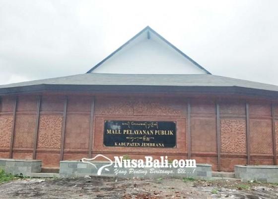 Nusabali.com - pembangunan-mpp-jembrana-dikebut-ditarget-awal-2021-siap-dioperasikan