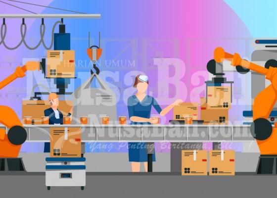 Nusabali.com - sembilan-tahun-revolusi-industri-40-dan-agitasi-society-50-di-pulau-bali