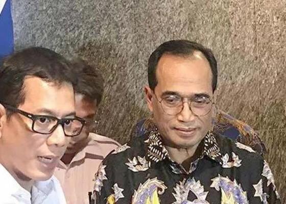 Nusabali.com - sektor-pariwisata-kehilangan-rp-382-triliun