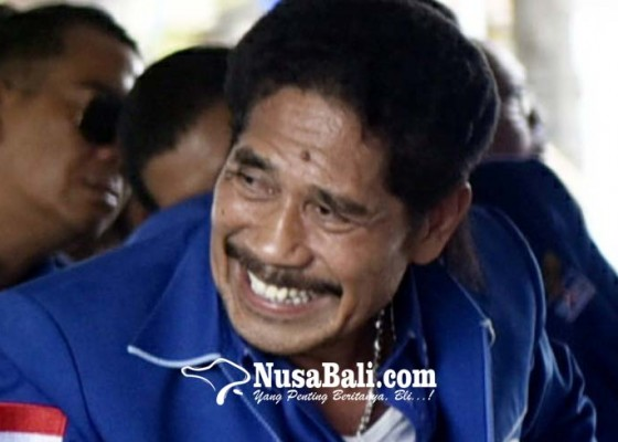 Nusabali.com - demokrat-pdip-main-mata-pilkada-denpasar-terancam-laga-calon-tunggal