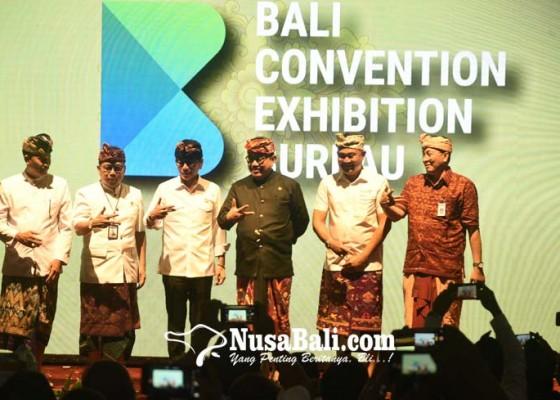 Nusabali.com - bali-targetkan-6000-pelaku-mice