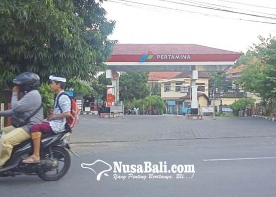 Nusabali.com - spbu-diduga-curang-masih-tahap-lidik