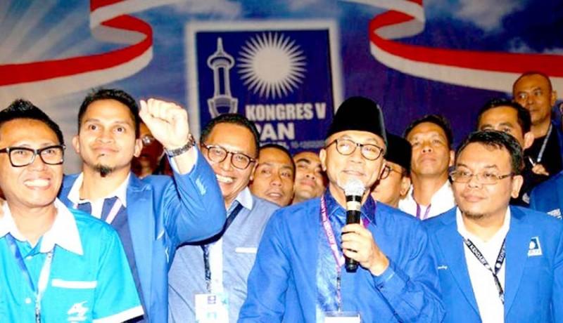 www.nusabali.com-kisah-mumtaz-rais-beda-kubu-dengan-amien-rais-hanafi-di-kongres-pan