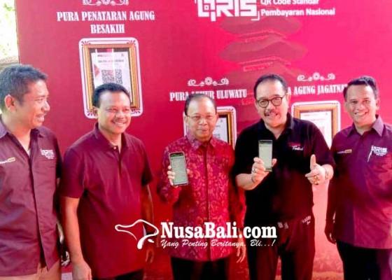 Nusabali.com - tol-denpasar-gilimanuk-dibangun-awal-tahun-2021