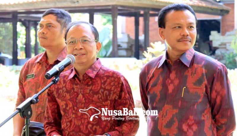 www.nusabali.com-sopir-wajib-pakaian-adat-saat-beroperasi