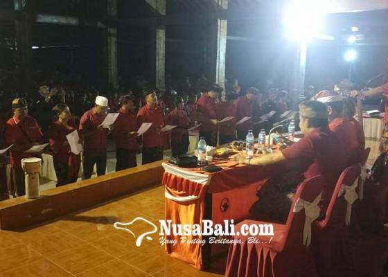 Nusabali.com - anggota-dewan-sapu-bersih-ketua-pac-pdip