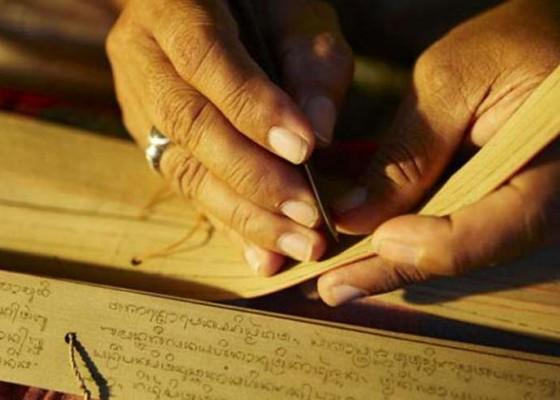 Nusabali.com - bulan-bahasa-ajegkan-budaya-dan-sastra-bali-di-gianyar