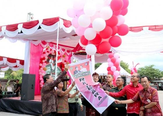 Nusabali.com - fasilitas-semakin-lengkap-bupati-artha-launching-gedung-baru-rsu-negara