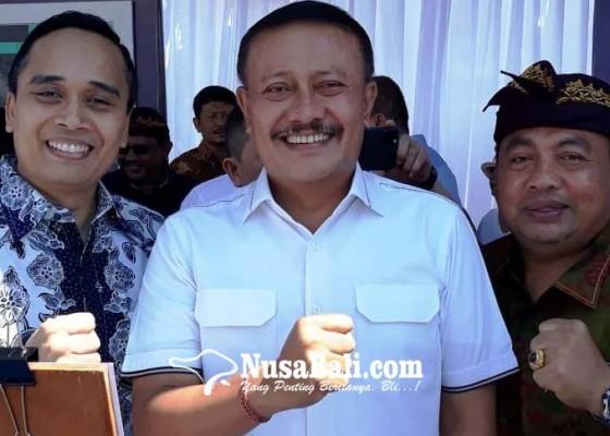 Nusabali.com - politisi-beda-parpol-kolaborasi-di-pelabuhan-benoa