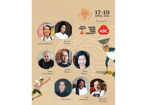 Nusabali.com - ubud-food-festival-2020-hadirkan-chef-juna-dan-renatta