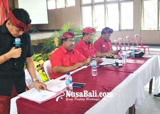 Nusabali.com - 7-anggota-dprd-buleleng-jadi-pengurus-pac-pdip