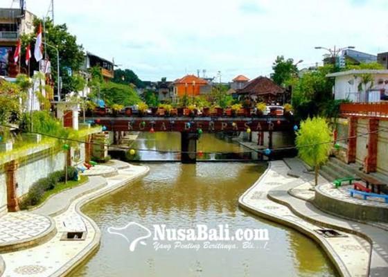 Nusabali.com - potret-ideal-orang-bali-malali-ke-tukad