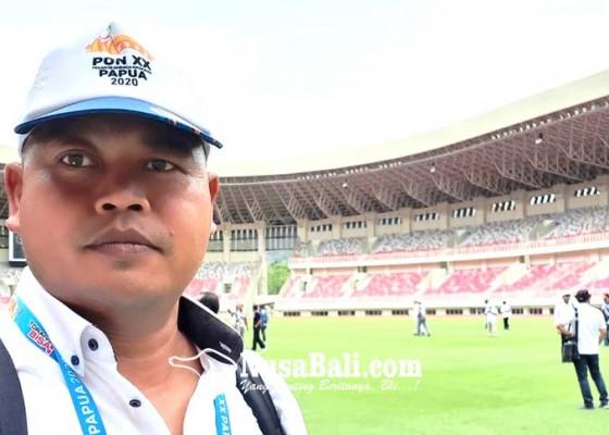 Nusabali.com - stadion-papua-bangkit-dinilai-siap-gelar-pembukaan-pon