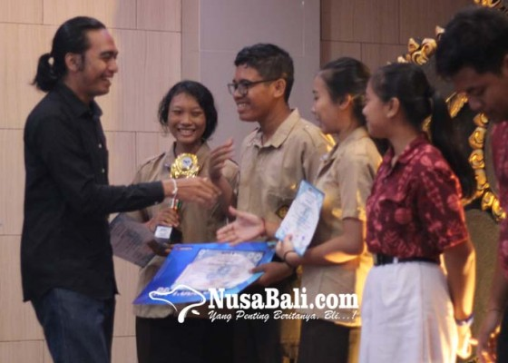Nusabali.com - semarak-paras-ict-v-hadirkan-bebagai-lomba-teknologi
