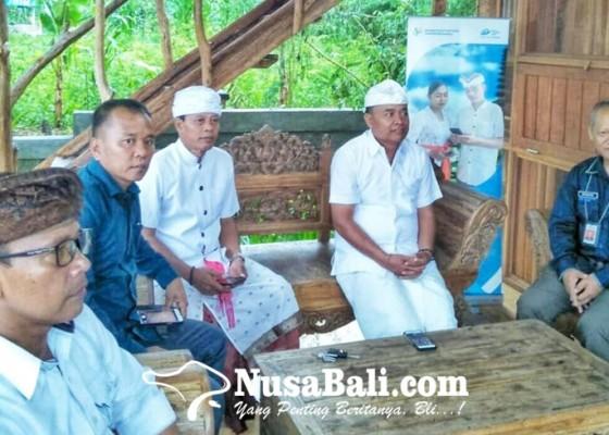 Nusabali.com - sp-online-bupati-bangli-imbau-warga-berikan-data-akurat