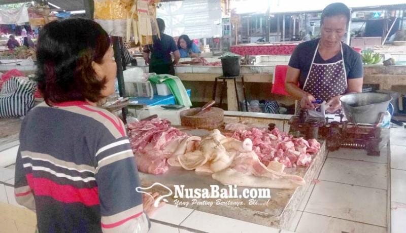 www.nusabali.com-harga-stabil-penjualan-babi-menurun