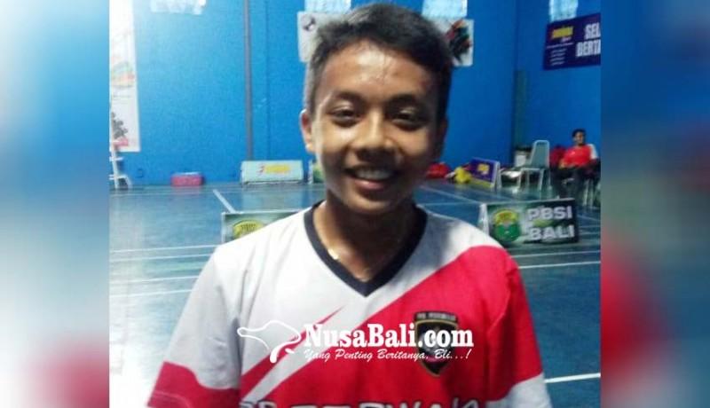 www.nusabali.com-wayan-agung-wijayana-juara-pancawati-cup-2020