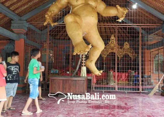 Nusabali.com - jelang-pilkada-pemkab-jembrana-tetap-gelar-lomba-ogoh-ogoh