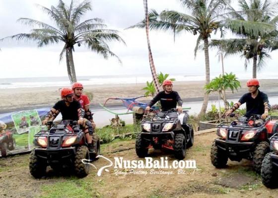 Nusabali.com - optimalkan-potensi-desa-gumbrih-kembangkan-wisata-kuliner-dan-atv
