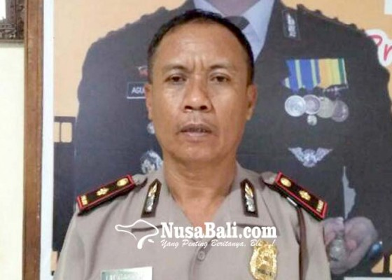 Nusabali.com - cegah-aksi-copet-polsek-bangli-tambah-personel