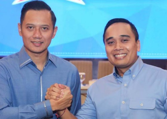 Nusabali.com - demokrat-se-bali-kompak-dukung-ahy