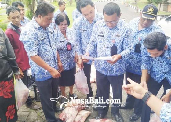 Nusabali.com - opd-di-badung-mapatung-jelang-galungan