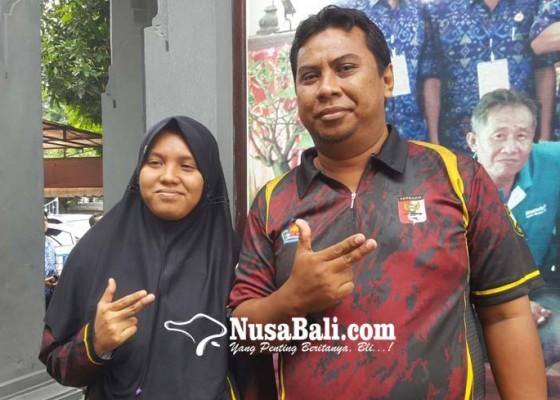 Nusabali.com - savitri-atlet-tembak-buleleng-peraih-bonus-porprov-terbesar