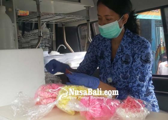 Nusabali.com - ditemukan-jajanan-mengandung-pewarna-tekstil-di-buleleng