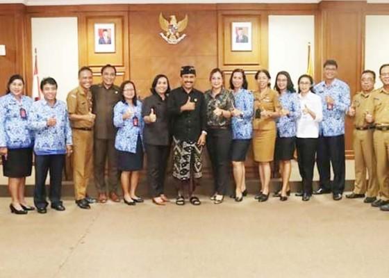 Nusabali.com - komisi-iv-dprd-badung-gelar-raker-bersama-manajemen-rsd-mangusada