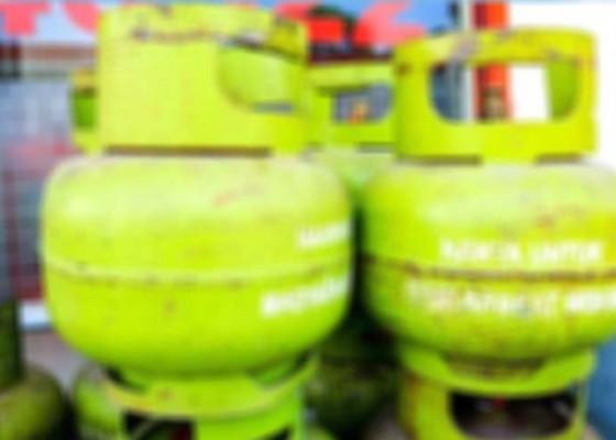 Nusabali.com - dpr-ri-sikapi-kelangkaan-gas-lpg-di-lembongan