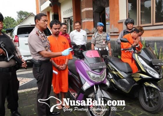 Nusabali.com - bobol-sekolah-kolok-kembali-ditangkap-polisi