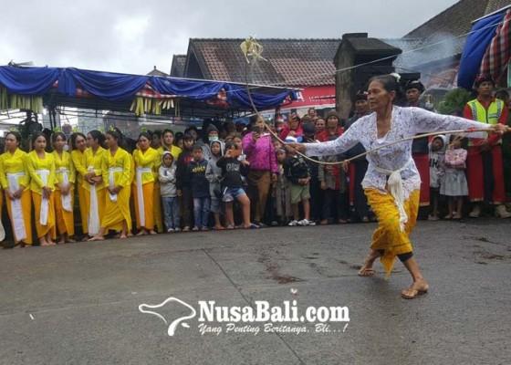 Nusabali.com - nama-berganti-dari-desa-benyah-jadi-pancasari