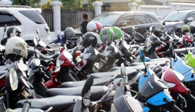 www.nusabali.com-lihat-potensi-kebocoran-parkir-dishub-terapkan-uji-petik