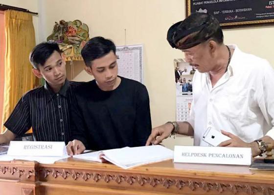 Nusabali.com - kpu-kota-denpasar-belum-terima-berkas-dukungan-calon-perseorangan