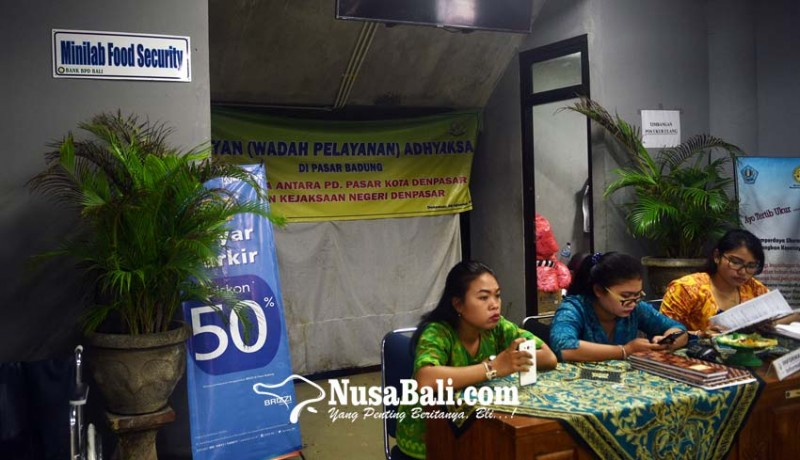 www.nusabali.com-pasar-badung-kini-miliki-mini-lab-food-security