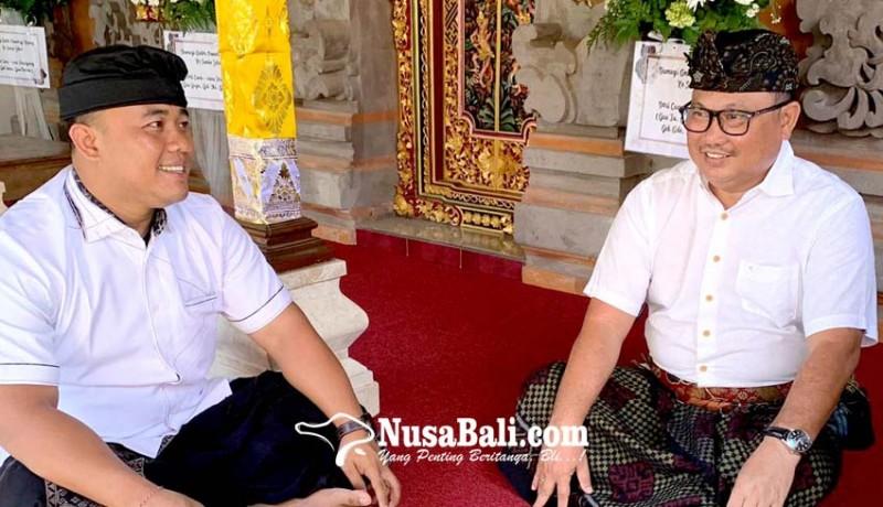 www.nusabali.com-partai-gerindra-bakal-rombak-kepengurusan-dpc-dan-dpd-bali