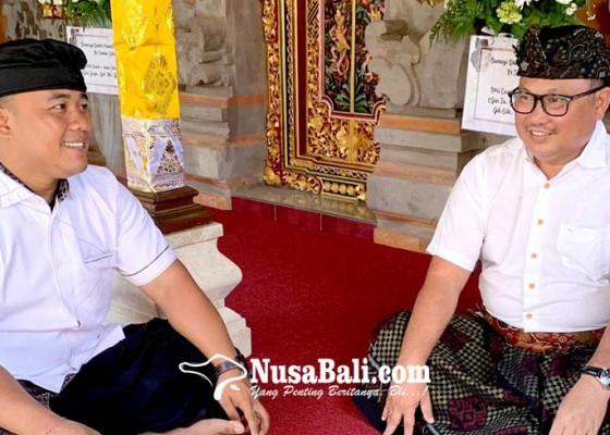 Nusabali.com - partai-gerindra-bakal-rombak-kepengurusan-dpc-dan-dpd-bali