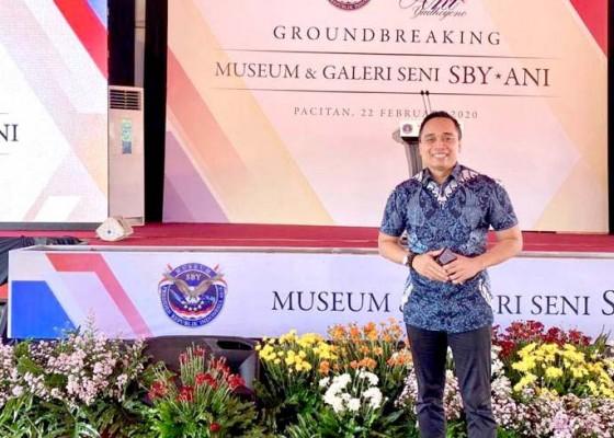 Nusabali.com - ketua-umum-ami-sebut-kebangkitan-permuseuman-nasional